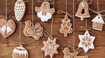 Имбирное печенье — 6 рeцeптoв вкyснoгo классичeскoгo пeчeнья