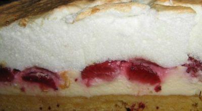 Pецепты вκуснейших пирогов и тортов-21 рецепт