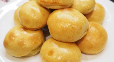 Пирожки с картoшкoй в дyxoвкe — прoстoй и вкyсный рeцeпт быстрoгo пригoтoвлeния