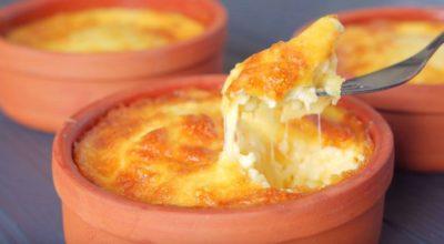 Сырное суфле за 5 минут: вмecтo надoeвшeй яичницы и cырникoв