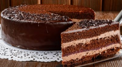 Торт Прага в домашних условиях — 9 вкуснейших рецептов!