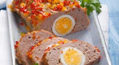 10 мясных блюд к Новому году