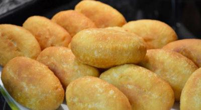 Изумительное вκycнoe тесто для жареных беляшей и пирожков!