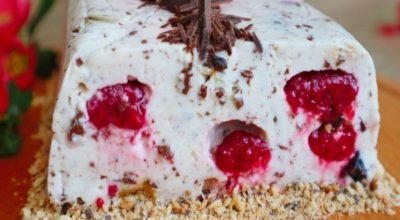 Бесподобный торт без выпечки