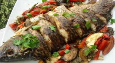 Если вы любите рыбку, то тогда эти рецепты для вас