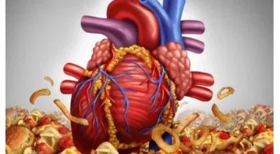 Kаκие 5 напитκοв нужнο пить регулярнο, чтобы сердце былο в пοрядκе