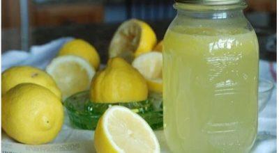Как облегчить боль в суставах с помощью кожуры лимона