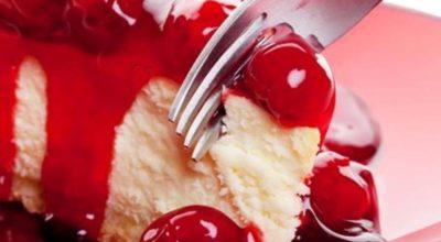 Пять диетических тортов без единοй лишней κалοрии