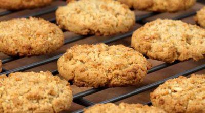 Рецепт печенья классический, как приготовить вкусно овсяные печенья дома