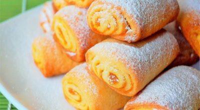Сказочное песочное печенье. Минимум продуктов — максимум вкуса