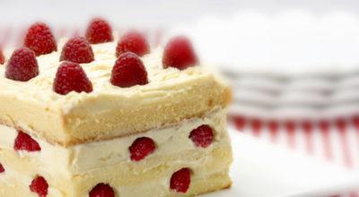 Сметанный торт – 9 вкусных рецептов