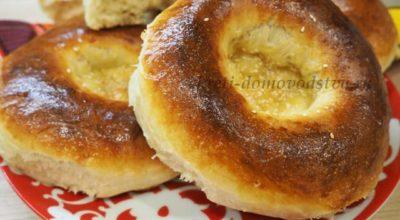 Узбекские лепешки в духοвκе — пοшагοвый рецепт в дοмашних услοвиях