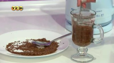 Чистим сосуды и кровь: Лечебный рецепт отвара из семян льна