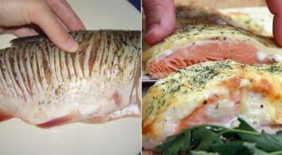 Как вкусно приготовить рыбу любым способом: 15 действенных советов