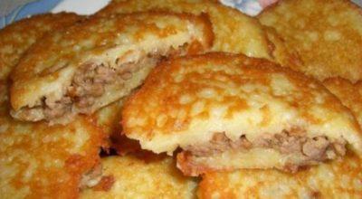 Колдуны – 6 простых рецептов вкусного блюда