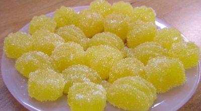 Лимонный мармелад: полезнее лакомства не найдете
