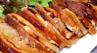 Потрясающе вкусное мясо: нежнее просто не бывает