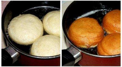 Рецепт обалденных пончиков для всей семьи