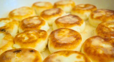 Секреты приготовления самых вкусных сырников в мире