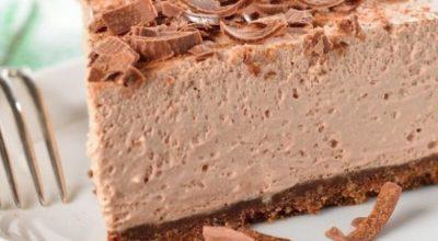 Всего 3 ингредиента: торт-суфле «Белла»