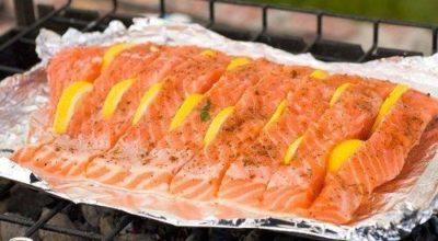 9 лучших маринадов для вкусной рыбы