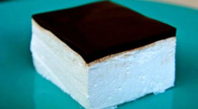 Этот рецепт «Птичьего молока» раньше держался в строжайшей тайне