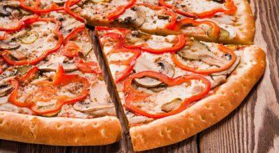 Как приготовить пиццу в духовке — рецепты идеального вкуса