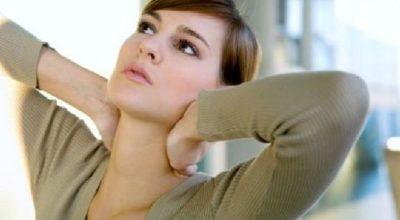 Как убрать холку на шее навсегда — самые эффективные упражнения