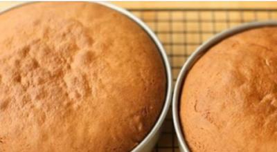 Медовик для ленивых: даже тесто не нужно раскатывать