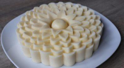 Нежнейший торт без выпечки за 15 минут