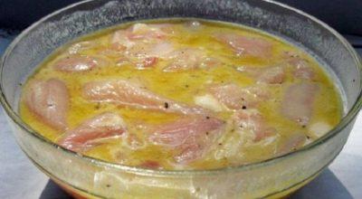 По этому рецепту можно приготовить любое мясо за 5 минут