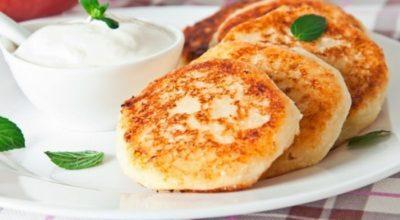 Самые вкусные сырники без муки — 15 способов приготовить