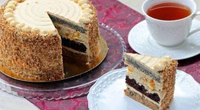 Самый «Королевский» торт