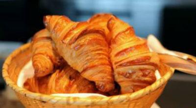 Шикарный завтрак француженок