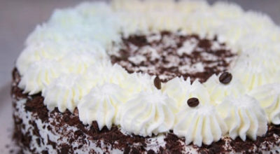 Шоколадный финский торт без муки. ЭТО НЕЧТО