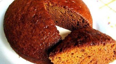 Стакан варенья, сода и кефир — формула успеха самого быстрого и вкусного пирога из моей записной книжки