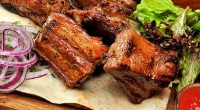 Свиные ребрышки — 13 самых вкусных рецептов
