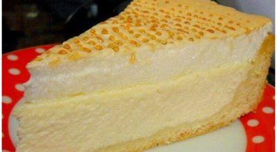 Творожный торт «Слезы ангела»