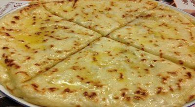 Хичины это вкуснейшее кавказское блюдо, которое очень распространено в Кабардино-Балкарии