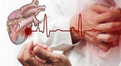 10 секунд, чтобы спасти свою жизнь. Что нужно делать при сердечном приступе