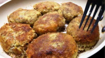 Из простых продуктов можно приготовить вкусный и сытный ужин