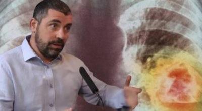 Израильский врач рассказал, как отловить рак на ранней стадии. Рекомендации, которые спасут жизнь