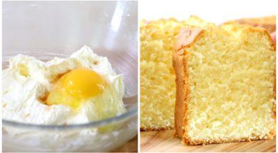 Как сделать очень мягкий сметанный пирог