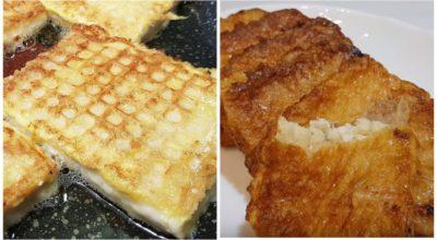 Мясные «пирожные»