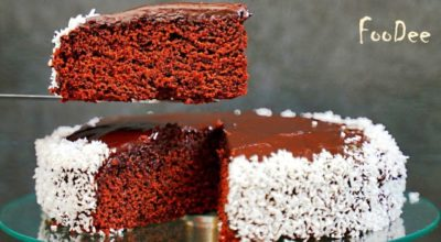 Пирог за копейки. Вкусный и быстрый шоколадный пирог к чаю