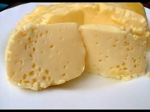 Вареный омлет в пакете, по вкусу, как сливочный сыр., изображение №1