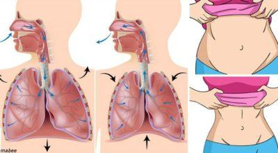 Японский метод похудения Мики Рёсуке – нужно правильно дышать по 10 минут в день