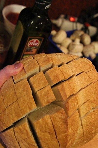 Закусочный хлеб на скорую руку., изображение №2