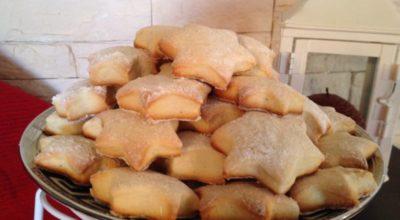 Печенье на сметане – очень вкусно и просто. Готовь хоть каждый день