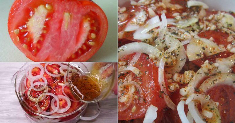 Помидоры в банке – вкусная и ароматная закуска из помидоров